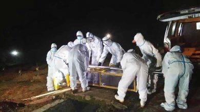 Photo of Kasus Kematian Positif Covid-19 di Kaltim Hampir Seribu Orang