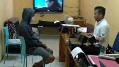 Photo of Bacok Ojol Tak Dikenal selepas Minum Tuak, Warga Tabang Terancam Penjara 5 Tahun Lebih