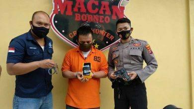 Photo of Aksi Polisi Gadungan Menipu di 20 Lokasi di Samarinda, Sukses Bawa Kabur 10 Ponsel