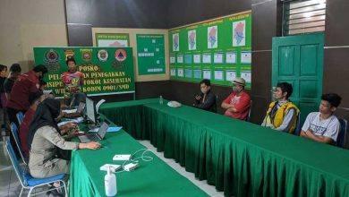 Photo of Terjaring Tak Pakai Masker, 621 Warga Samarinda Dalam Pengawasan
