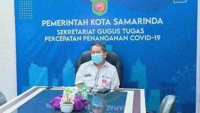 Photo of Kasus Covid-19 Isolasi Mandiri Tanpa Pengawasan, Nakes di Samarinda Tak Cukup