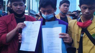 Photo of Setengah Jam Pertemuan Wagub Kaltim dan Demonstran, Pemprov Tak Ikut Tolak Omnibus Law