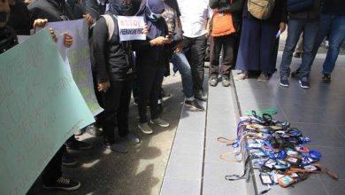 Photo of Jurnalis Bontang Kecam Tindakan Represif Kepolisian kepada Pers di Samarinda