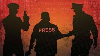 Photo of Dijambak hingga Diinjak, Lima Wartawan di Samarinda Diduga Korban Intimidasi Oknum Polisi