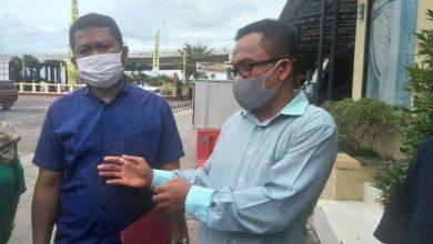 Photo of PWI dan AJI Kawal Proses Hukum Dugaan Intimidasi Oknum Aparat Terhadap Pers di Samarinda