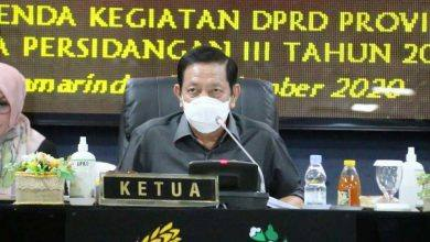 Photo of Makmur HAPK Umumkan Pengunduran Diri Andi Harun dan Mahyunadi dari DPRD Kaltim