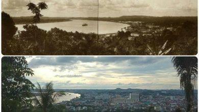 Photo of Membandingkan Potret Samarinda Dulu dan Sekarang, Bagaimana Perubahannya?