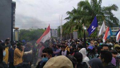 Photo of Tolak Omnibus Law, Ribuan Mahasiswa dan Pelajar Target Duduki DPRD Kaltim