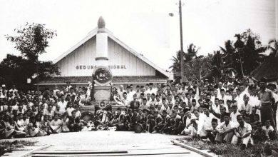 Photo of Mengenang Peringatan Hari Pahlawan Pertama di Kaltim, Empat Tahun setelah Pertempuran di Surabaya