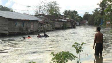 Photo of Cuaca Tak Beraturan, Bencana Tak Terduga Mengancam Kaltim