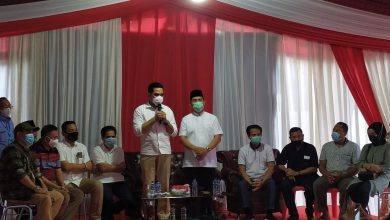 Photo of Andi Harun-Rusmadi Deklarasi Kemenangan, Zairin-Sarwono Tunggu KPU