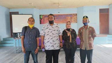 Photo of Ely Hartati Serap Aspirasi Rencana Pembentukan Dewan Kebudayaan Daerah Kukar