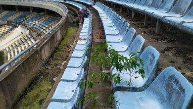 Photo of Wacana Perbaikan Mengemuka, Angin Segar bagi Stadion Palaran
