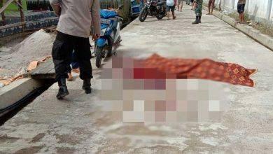 Photo of Pembunuhan Sadis di Sangkulirang, Tukang Cat Dua Kali Tikam Leher Korban dengan Badik