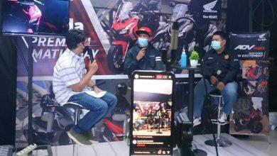Photo of Live Streaming Honda Premium Matic Day Astra Motor Kaltim 2 bersama Komunitas Honda PCX