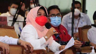 Photo of Lebih 500 Kasus Covid-19 Sehari di Kaltim, Dinas Kesehatan: Provinsi Lain 1000