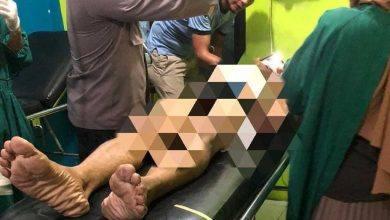 Photo of Aksi Brutal di Nunukan, 8 Warga Ditikam, 64 Rumah Terbakar