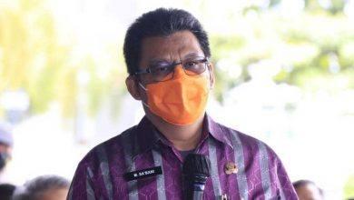 Photo of Rekor Baru Mahakam Ulu, 33 Sekaligus Kasus Positif Covid-19 Sehari