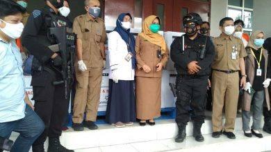 Photo of Masih Sesuai Jadwal, Vaksin Covid-19 Mulai Disuntikkan 14 Januari 2021