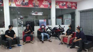 Photo of Kupas Tuntas All New Honda CBR 150R Bareng Bubuhan Komunitas CBR Samarinda