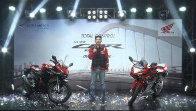 Photo of Astra Motor Kaltim 2 Launching Product Honda Baru Nih, All New CBR150R