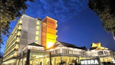 Photo of Daftar Hotel Berbintang Samarinda di Bawah Rp600 Ribu per Malam