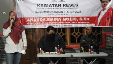 Photo of Reses Ananda Emira Moeis di Bantuas, Warga Keluhkan Pengelolaan Sampah