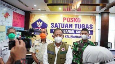 Photo of Kasus Covid-19 Kaltim Melandai, Pelarangan Mudik Tetap Diperketat
