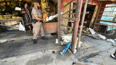 Photo of Penertiban PKL dan Parkir Liar di Samarinda Berlanjut ke Tiga Pasar