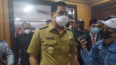 Photo of Setelah Korea, Investor Malaysia Lirik Pengelolaan Air Bersih Samarinda