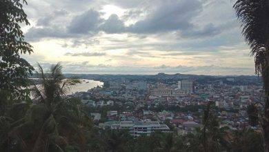Photo of Proyek Flyover atau Terowongan Melintasi Gunung Steling Mengemuka