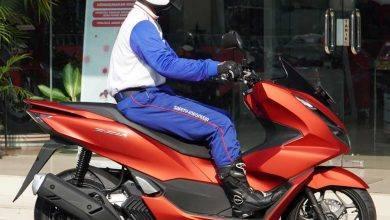 Photo of Postur Berkendara yang Nyaman Buat Honda PCX Kamu Makin Ngegas