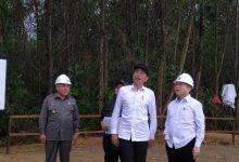 Photo of Isran Noor Yakin Presiden Jokowi Sudah Berkantor di Kaltim pada 2024