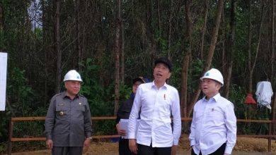 Photo of Groundbreaking Pembangunan IKN Direncanakan April 2021 di PPU