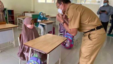 Photo of Kelanjutan Pembelajaran Tatap Muka di Samarinda di Tangan Andi Harun