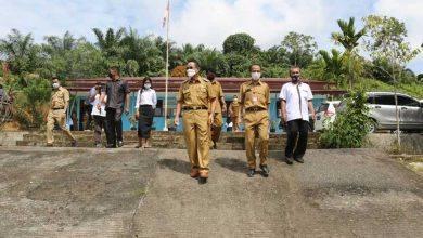 Photo of Dua Sekolah di Berambai segera Terapkan Pembelajaran Tatap Muka
