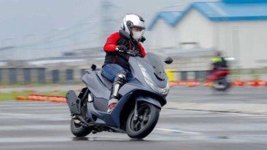 Photo of Mengenal Fitur Combi Brake System yang Tersemat di Motor Matic Honda