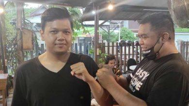 Photo of Lawan Kekerasan, AJI Samarinda Lakukan Aksi di Dua Kota