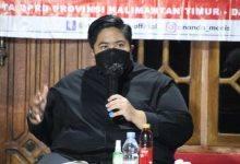 Photo of Ananda Emira Moeis Dukung Kelanjutan Pembangunan Turap SKM