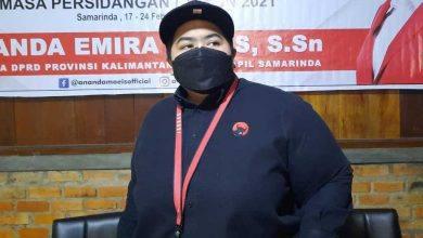 Photo of Kampanye Politik Hijau dari Ananda Emira Moeis