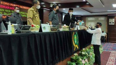 Photo of Hasil Reses Anggota DPRD Kaltim Dapil 3, Sorot Masalah Infrastruktur