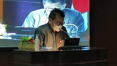Photo of Perubahan Komposisi Alat Kelengkapan DPRD Kaltim dari Fraksi Partai Gerindra