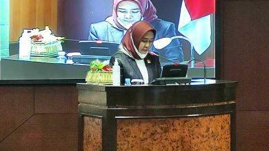 Photo of Masalah Jalan Dominasi Hasil Reses Anggota DPRD Kaltim di Balikpapan