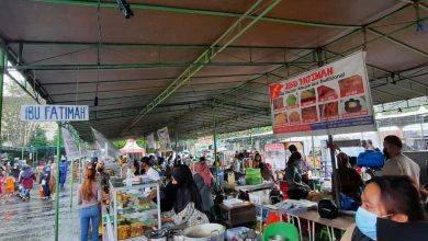 Photo of Pasar Ramadan di Samarinda Belum Sepenuhnya Dapat Lampu Hijau