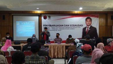 Photo of Romadhony Putra Pratama Gelar Sosper Pajak Daerah Provinsi Kaltim