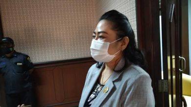 Photo of Veridiana Huraq Wang Dorong Perusda Berbenah di Bawah Direksi Baru