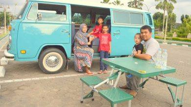 Photo of Melihat Mobil VW ala Fadly Kasim yang Jadi Rumah Kedua Keluarga