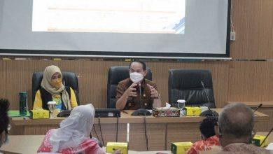 Photo of Rusmadi Sesalkan SKM Masih Jadi Sasaran Pembuangan Sampah
