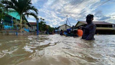 Photo of Ribuan KK Terendam, Banjir Berau Diklaim Telah Terdeteksi Lebih Awal