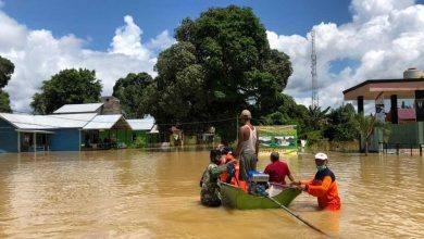 Photo of Bantuan Korban Banjir Berau dari Pemprov Tunggu Data dan Pemetaan